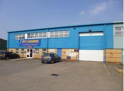 Gloucester - Unit 1 Centurion Industrial Centre, Empire Way