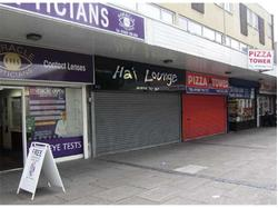 Retail Unit in Wolverhampton To Let