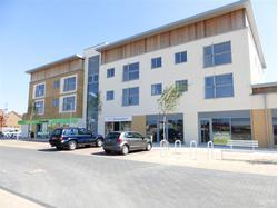 Units 5 & 6 Stockmoor Village Local Centre, Stockmoor Village, Bridgwater, Somerset, TA6 6EX