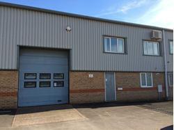 Unit 2 Grebe Road, Priorswood Industrial Estate, Taunton, Somerset, TA2 8PZ