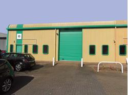 Unit 6 Crown Close, Crown Industrial Estate, Taunton, Somerset, TA2 8RX