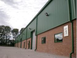 Unit 1 Bilsthorpe Business Park, Eakring Road, Nottingham, NG22 8ST