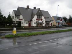 The Oxclose, Oxclose Lane, Arnold, Nottingham, NG5 6FZ