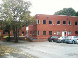 Ground Floor Offices Blakelands House, 400 Aldridge Road, Birmingham, B44 8BH