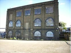 Unit 11 Block 1 Woolwich Dockyard Ind. Estate, London, SE18 5PQ