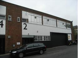Unit 2 Camberwell Trading Estate, Denmark Road, London, SE5 9LB