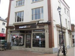 8 Market Place, Rugby, CV21 3DU