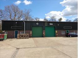 Ridgewood Industrial Estate, Uckfield, TN22 5QE