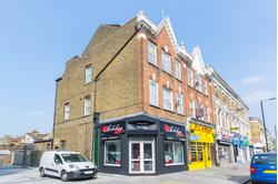 Retail Investment Opportunity -  London SW2
