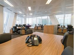 OFFICE SPACE Liverpool Street Available to Rent  - EC2A - Serviced Offices Liverpool Street