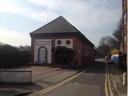 Enfield House, Enfield Road, Edgbaston, Birmingham