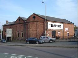 Canal Club, Broad Street, Wolverhampton