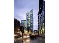 Aldgate Tower, London