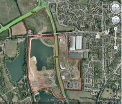 Watermead Business Park (Industrial), Thurmaston, Leicester, LE7 1PF