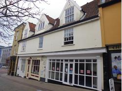 PROMINENT A2 OFFICE/ RETAIL PREMISES