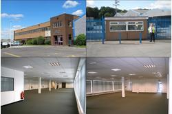 First Floor Office Suite, Englender Business & Distribution Centre, Alfreton, DE55 2DT