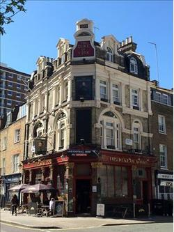 Duke Of York, Marylebone, 45 Harrowby Street, London, W1H 5HT