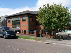 UNIT 1 KNIGHTS COURT, MAGELLAN CLOSE WALWORTH BUSINESS PARK, ANDOVER, SP10 5NT