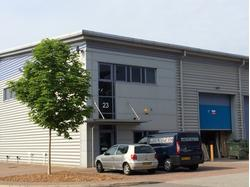 Unit 23 Trade City - Weybridge