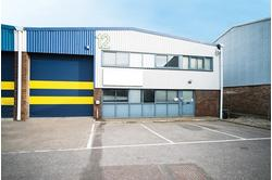 Unit 12 St Andrews Trading Estate, Thirdway, Avonmouth, BS11 9YE, Avonmouth