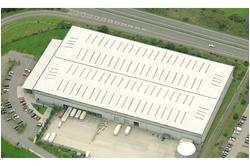 Hounsdown Business Park, Bulls Copse Road, SO40 9LX, Southampton
