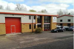 High Quality Workshop and Offices