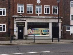 33 High Street, Old Portsmouth, PO1 2LS