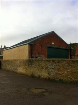 Ashmores Warehouse, Backway Road, Bicester, OX26 6PD