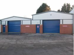 Bays 6B & 6C Station Rd Industrial Estate, Bromyard, Herefordshire