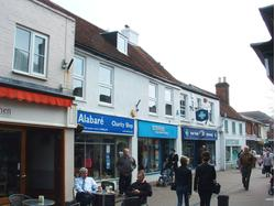19, 19a & 19b High Street, Hythe, SO45 6AG