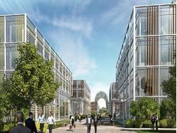 4 Pinehurst, Farnborough Business Park, Farnborough, GU14