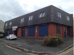 FOR SALE/TO LET Rubicon House 13 Ravenhurst Street, Digbeth, Birmingham, B12 0HD
