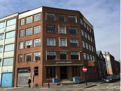 FOR SALE Queensway House 57 Livery Street, Birmingham, B3 1HA