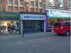 19 Printing Office Street, Doncaster, DN1 1TJ