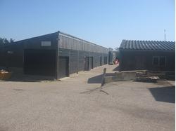 Workshop Units, Park Farm, Wherstead, Ipswich, Suffolk IP9 2AF