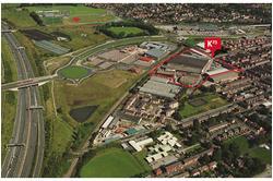 Kayley Industrial Estate OL7 0AU, Ashton-Under-Lyne