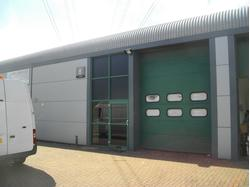Apex Centre - Unit 8