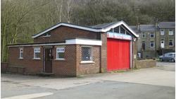 Big Valley Garage, Meltham Road, Huddersfield