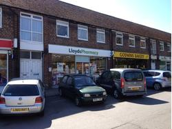 Retail Property Investment, 28 Church Road, Chinnor, Oxfordshure OX39 4PG