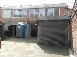 Workshop, Derby, Commercial Property
