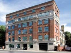 Lyric House, Hammersmith Road, London, W14 0QL