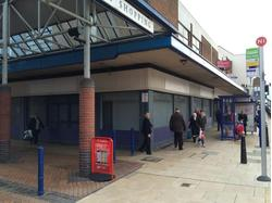 2 Nicholas Way, Quadrant Shopping Centre, Dunstable