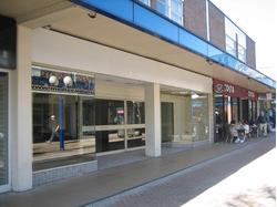 13/15 Nicholas Way, Quadrant Shopping Centre, Dunstable