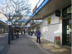 35 Broadwalk North, Quadrant Shopping Centre, Dunstable