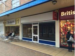 25 Broadwalk South, Quadrant Shopping Centre, Dunstable