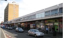 High Street, Hounslow, TW3 1RH