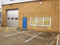 Industrial Unit, Caxton Road, Bedford, MK41 0HT