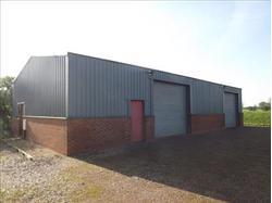 Barretts Yard, Crawley Road, Bedford, MK43 0AA