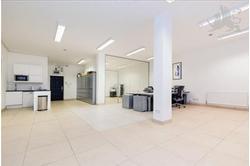 Ground Floor, 9 Mallow Street, London, EC1Y 8RQ