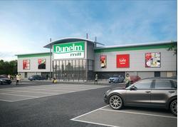 Crompton Retail Park, Unit B Wheatley Hall Road, Doncaster, DN2 4NB